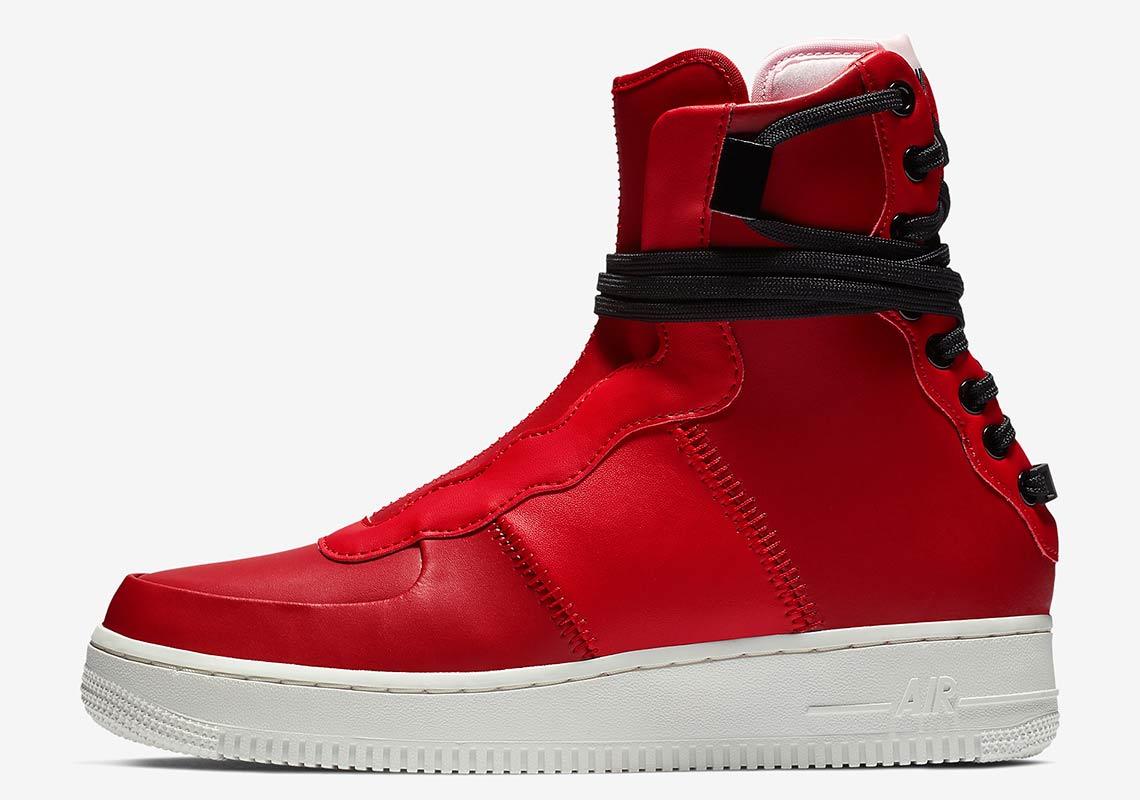 4af2fda71e57 Nike Air Force 1 Rebel XX Release Date  December 11
