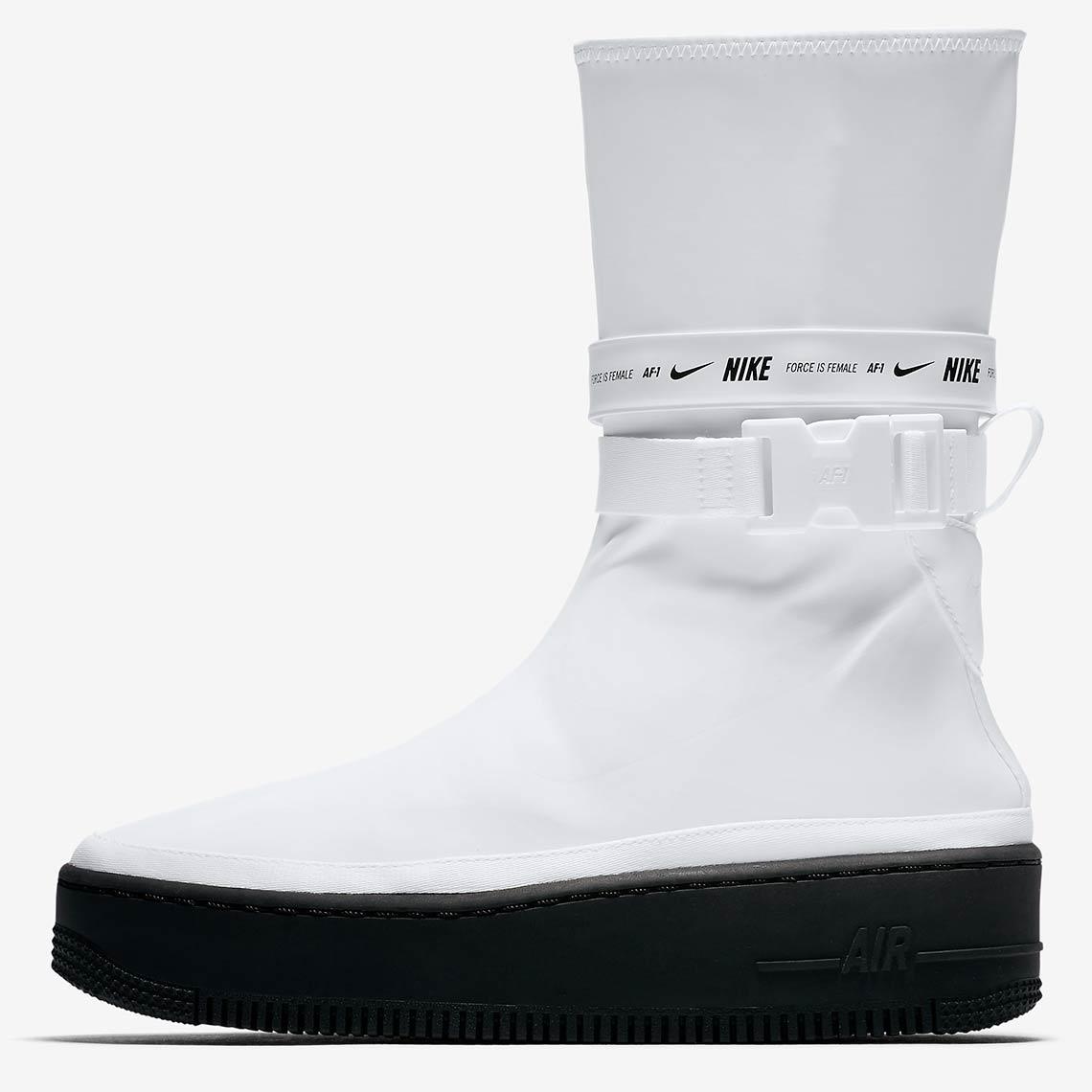0d9733191d78ca Nike Air Force 1 Sage High Release Date  November 29