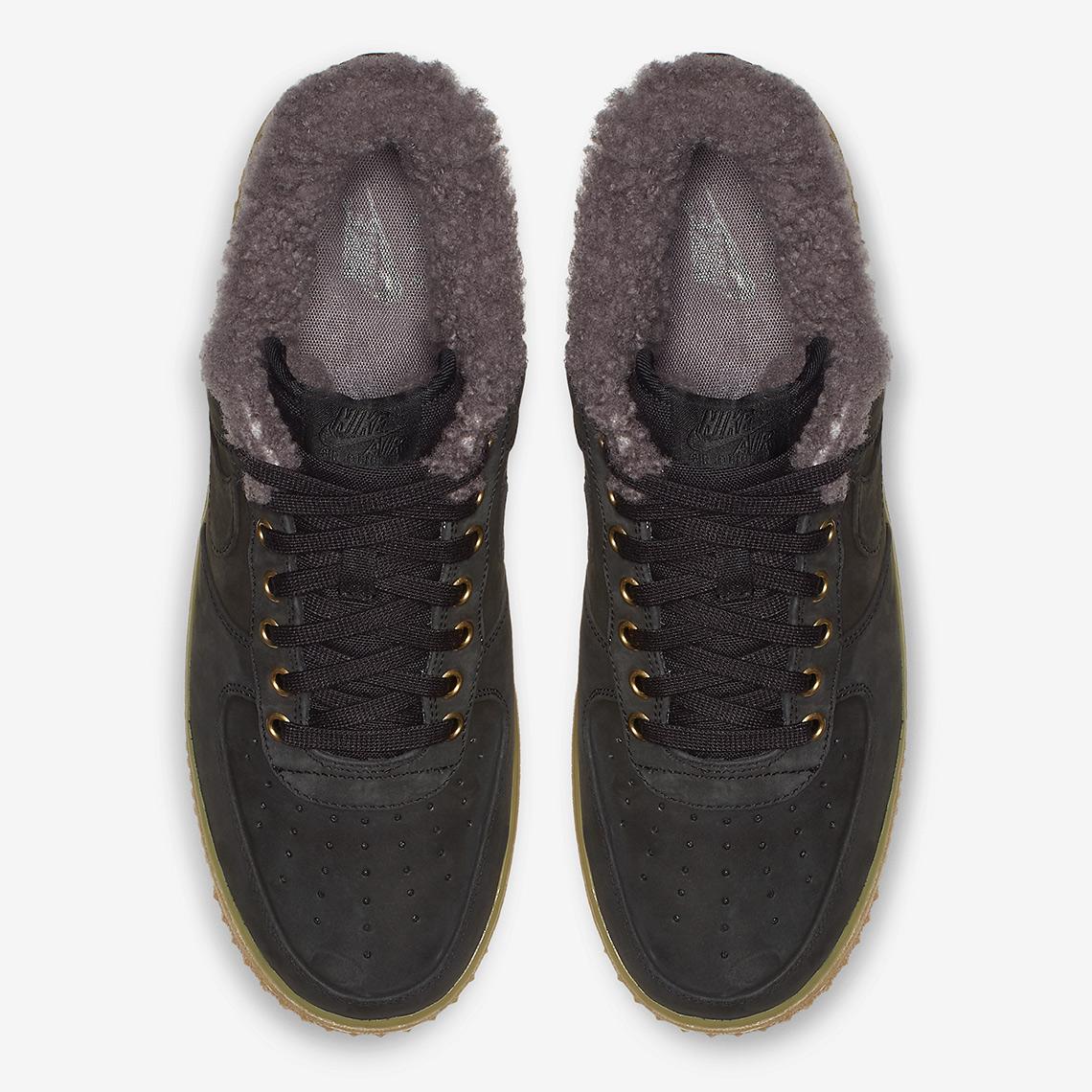 1 Air Force Sherpa Bv0131 001 Nike PXiukOZ