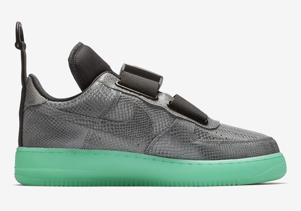 2018 Nike Air Force 1 Utility Odell Beckham Jr