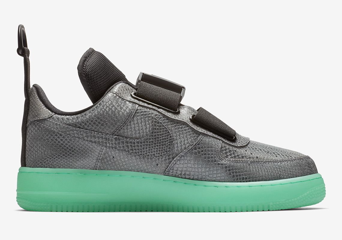 Nike Air Force 1 Low Utility OBJ Release Info ...