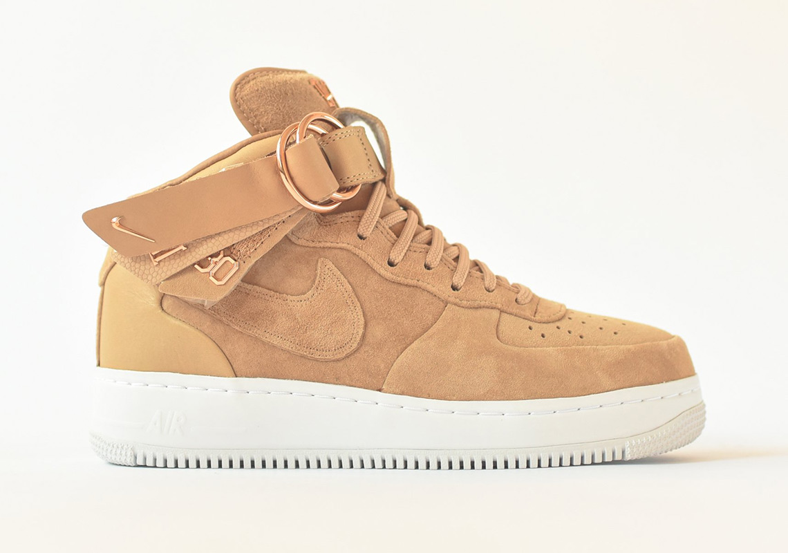 Nike Air Force 1 Mid Victor Cruz AO9298