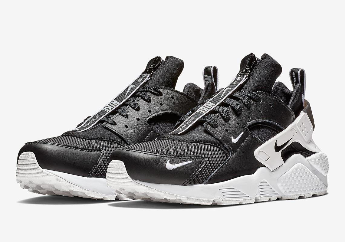 6922b62c9 Nike Air Huarache Zip Release Info   SneakerNews.com