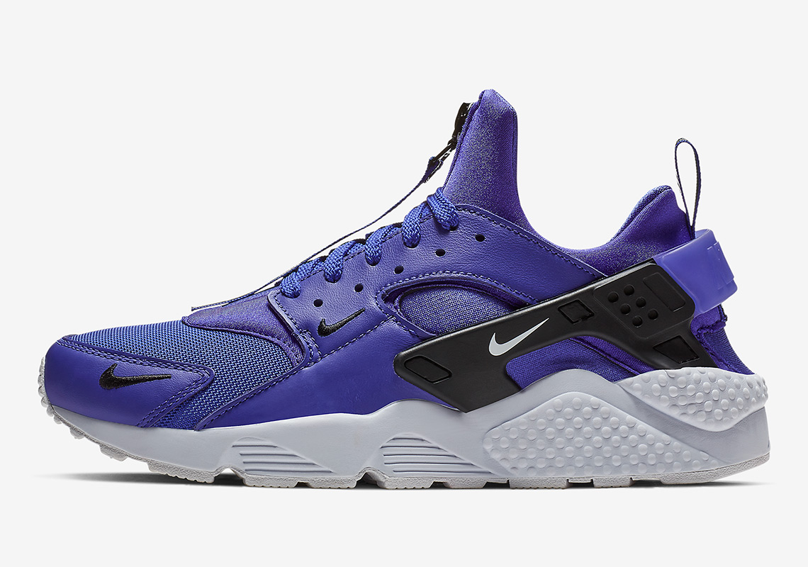 nike air huarache amarillas
