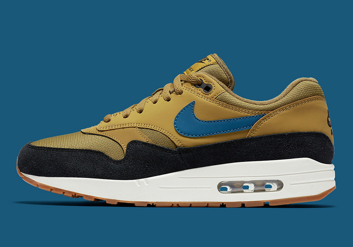 best service 57c0d 36141 Nike Air Max 1 AH8145-302 Release Info   SneakerNews.com