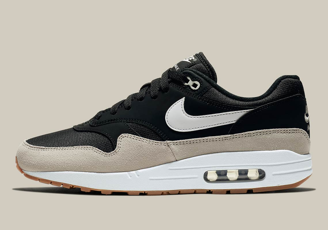 Nike Air Max 1 Light Bone AH8145 009 Release Info