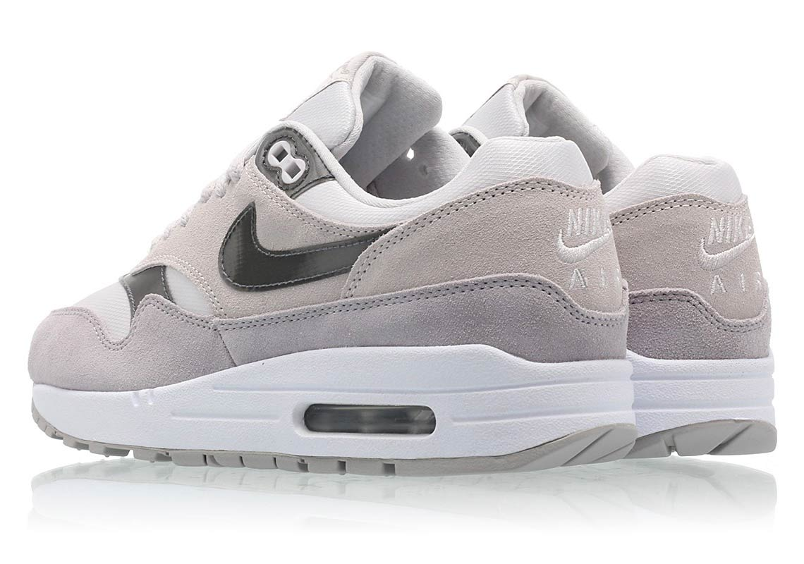 Nike WMNS Air Max 1 SE 'Thunder Grey' | AV7026 001