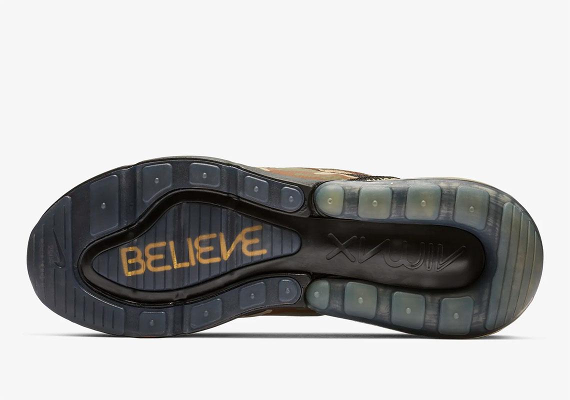 best website 86535 a42c1 Nike Air Max 270 Doernbecher Freestyle 2018   SneakerNews.com