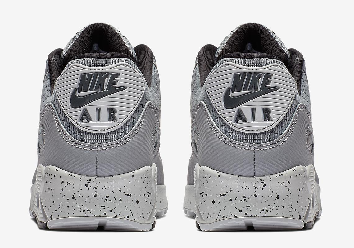 Nike Air Max 90 700155 016 Release Info |