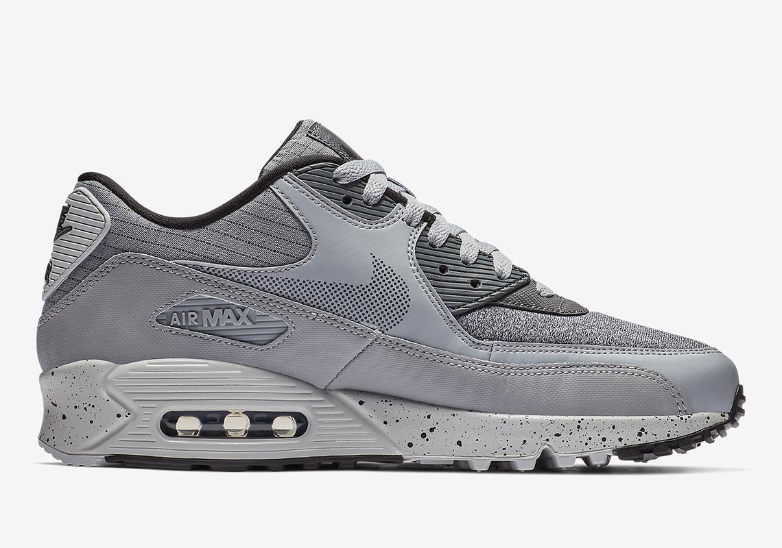 398c8376288ce8 Nike Air Max 90 700155-016 Release Info