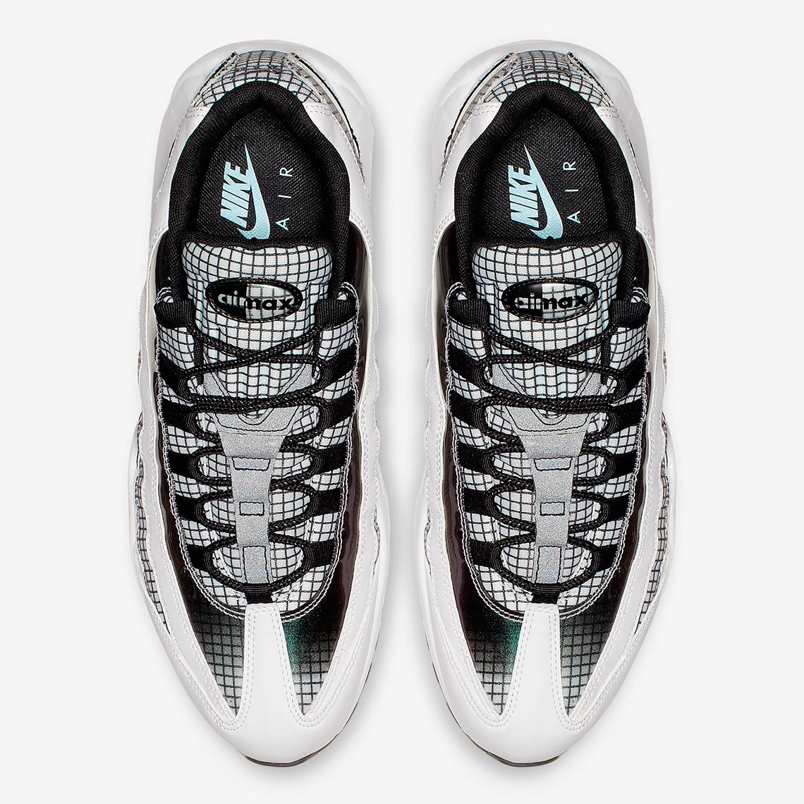 b5e16472b5 Nike Air Max 95 AO2450-100 Release Info | SneakerNews.com