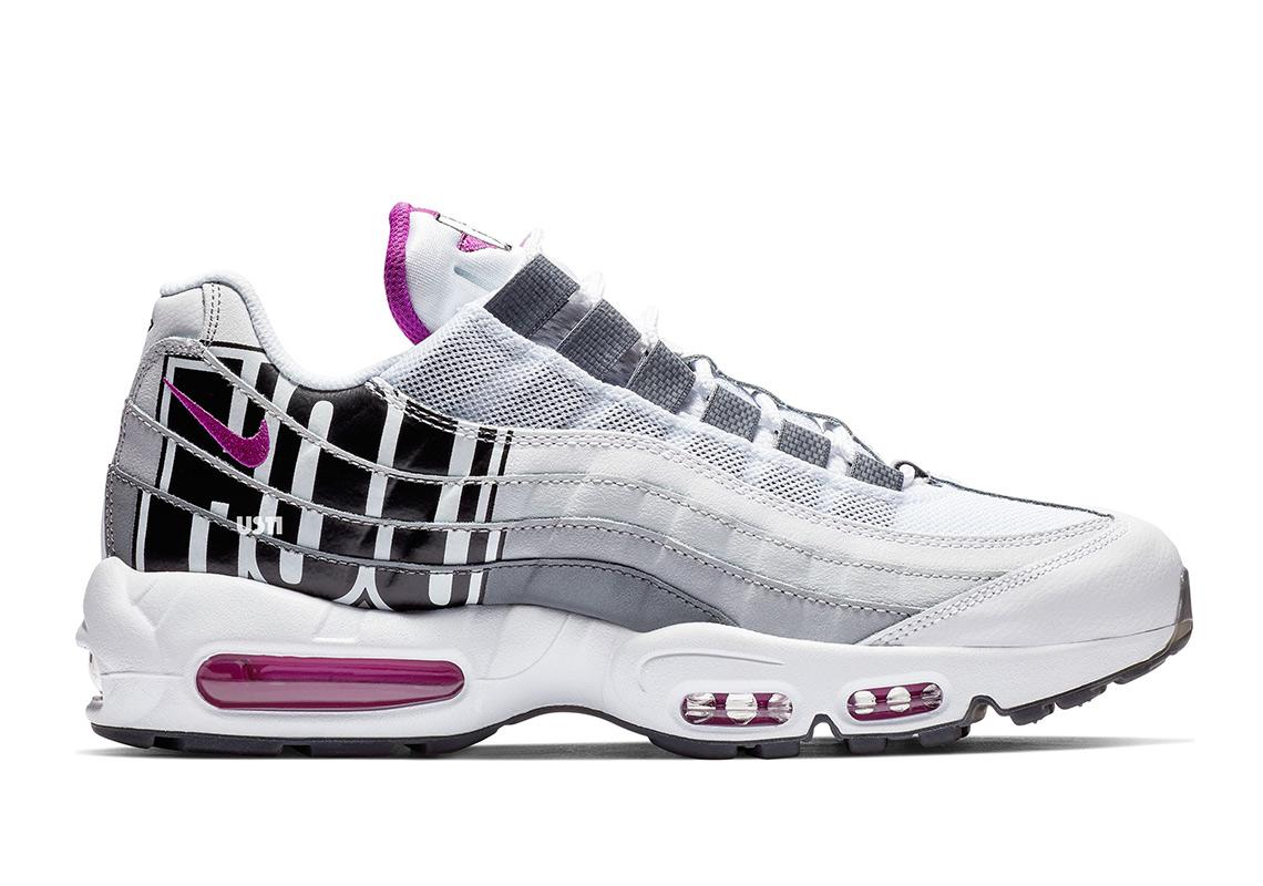 Nike Air Max 95 Houston Release Info  15d1e3289