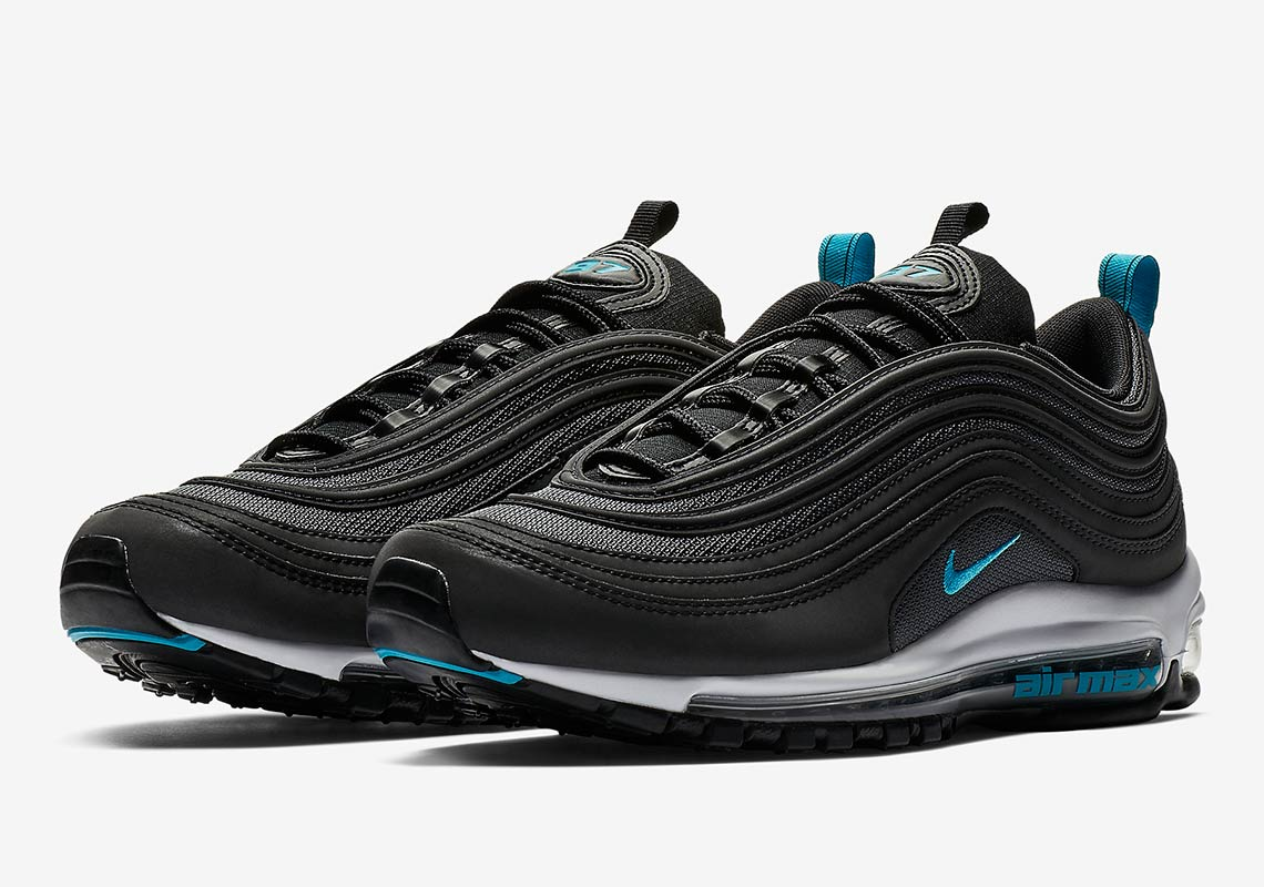 well known buy popular get cheap Nike Air Max 97 Blue Fury BV1985-001 Release Info ...