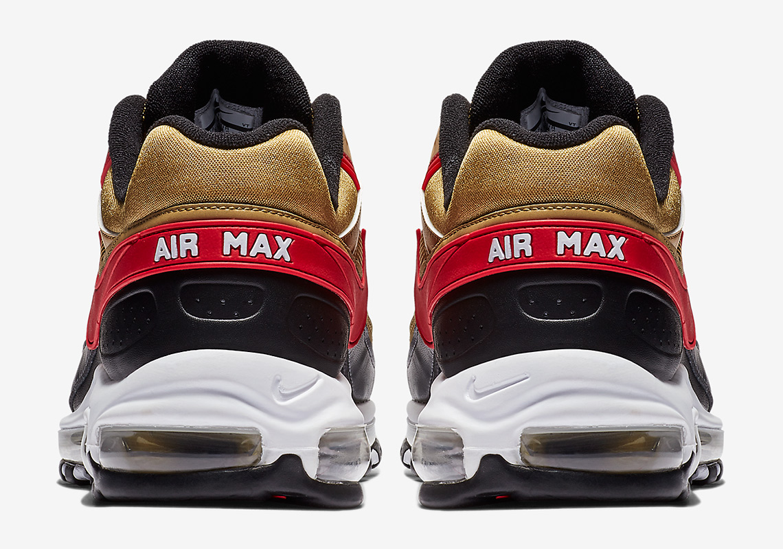 Nike Air Max 97 BW Fall 2018 Release Info |