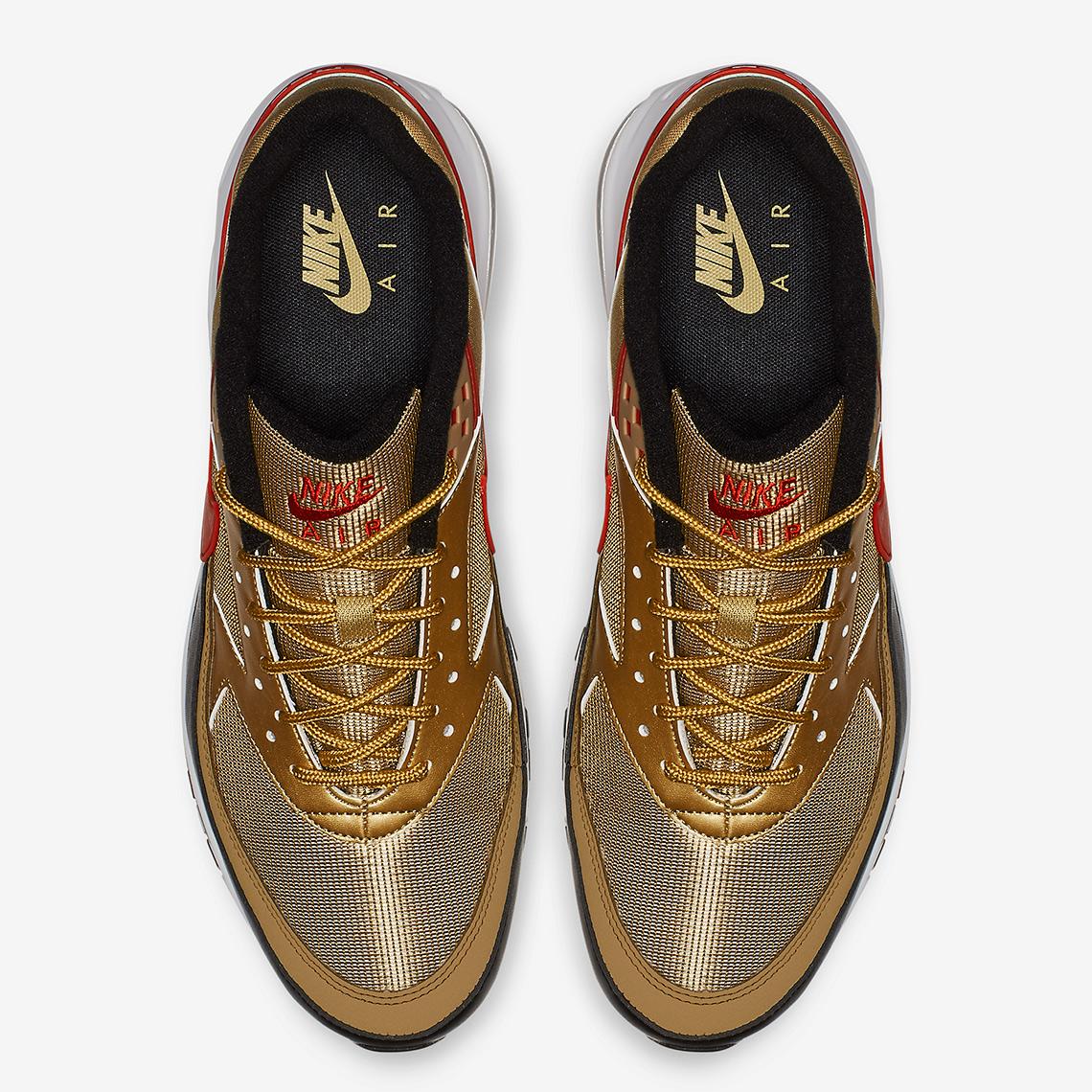 Nike Air Max 97 BW Fall 2018 Release Info | SneakernNews.com