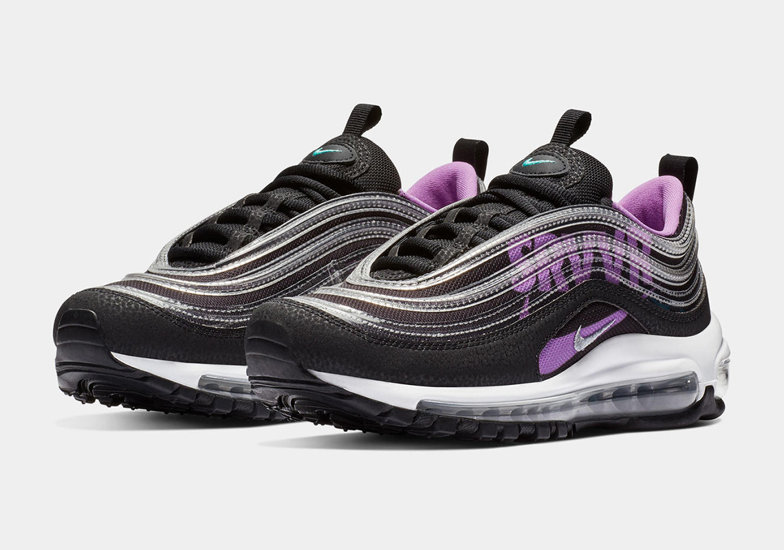 Nike Jordan Doernbecher Shoes 2018