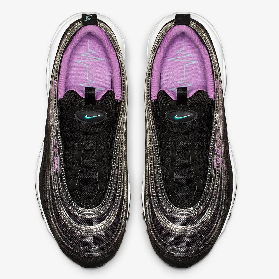 Nike Air Max 97 Doernbecher Womens
