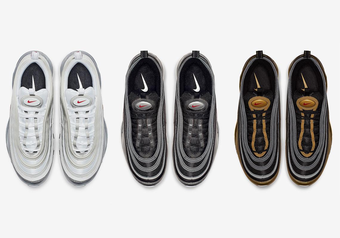 8c9057141c Nike Air Max 97 AT5458-001 AT5458-002 | SneakerNews.com