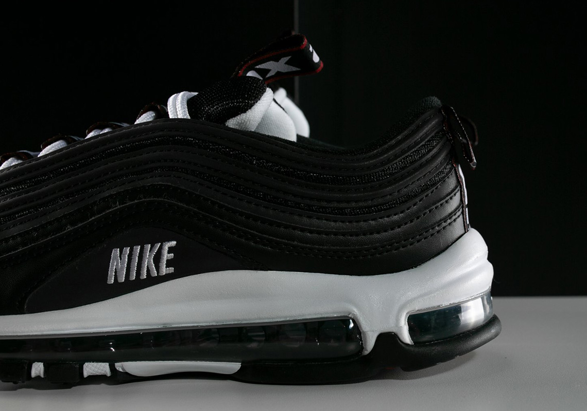 huge discount 5a532 e3ccf Nike Air Max 97 Overbranding Release Info   SneakerNews.com