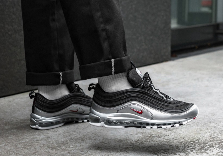 Nike Air Max 97 B Sides Metallic Pack Where To Buy  86a99796cee3