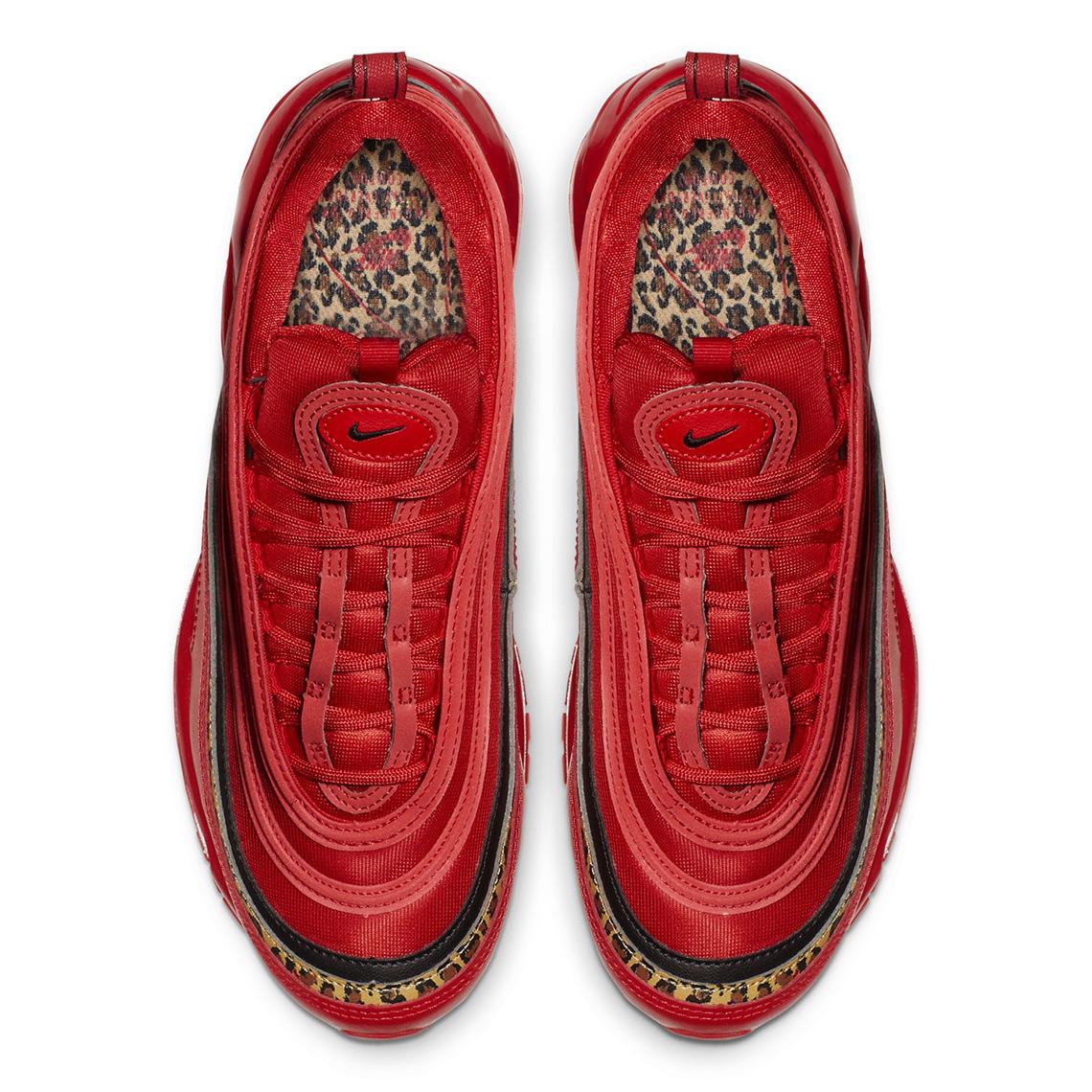 Nike Air Max 97 Leopard Release Info |