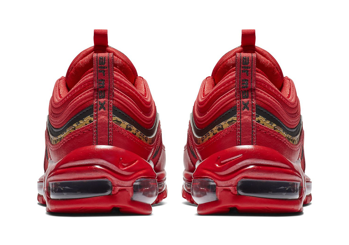 watch c3a03 58222 Nike Air Max 97 Leopard Release Info   SneakerNews.com