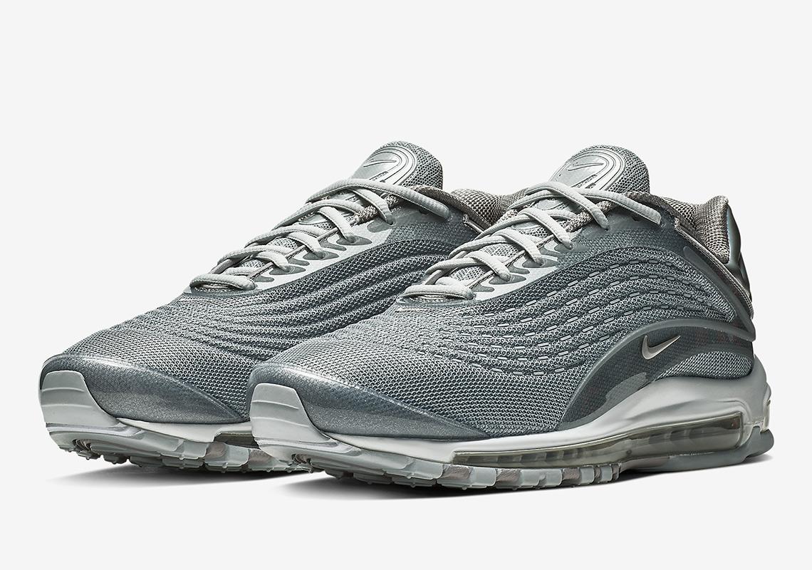 best website 3be21 b8461 Nike Air Max Deluxe AV7024-001 Release Info   SneakerNews.com