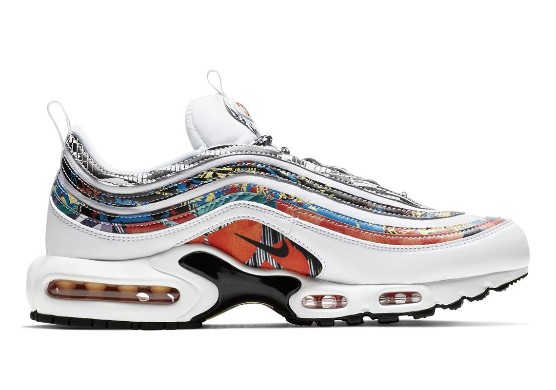 cheap for discount c9609 304f5 Nike Air Max Plus 97 Miami Release Info | SneakerNews.com