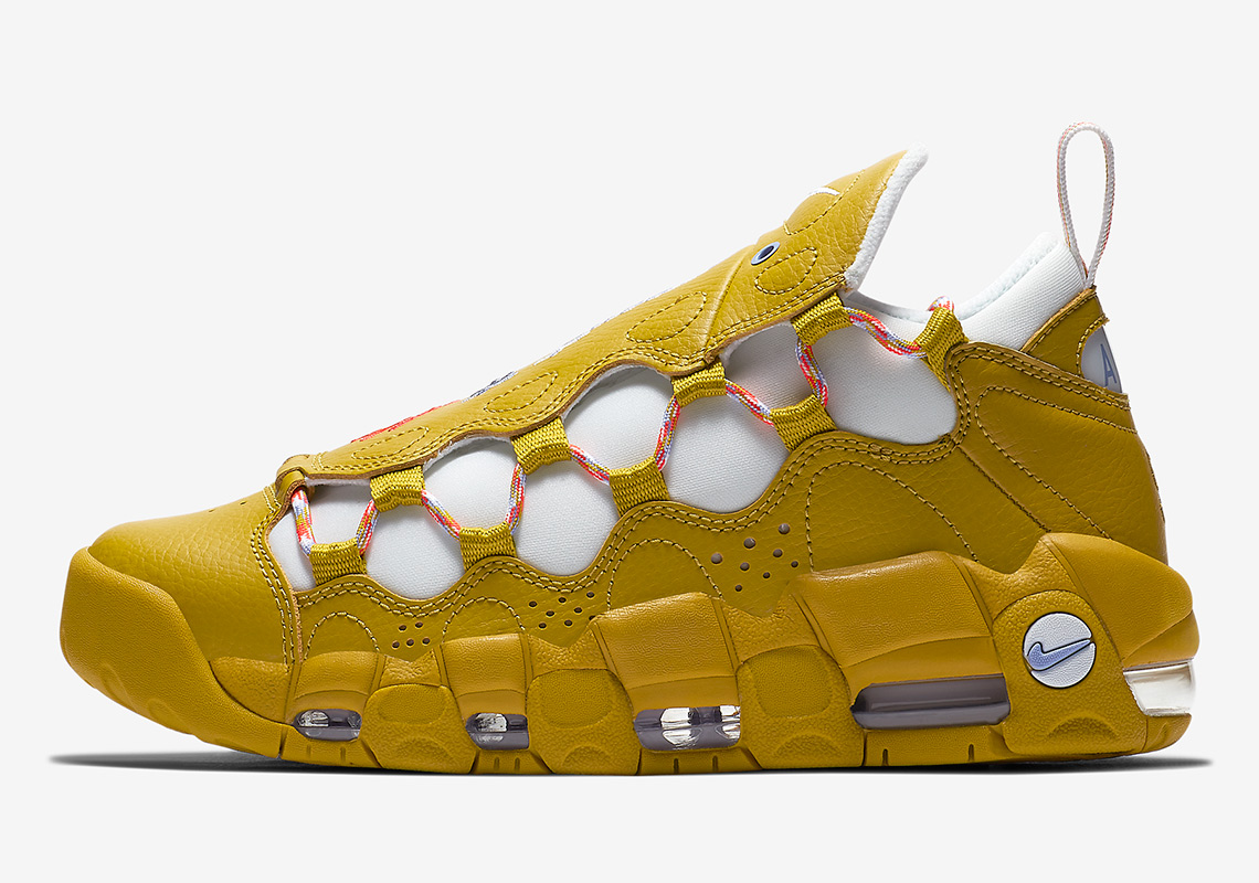 best shoes purchase cheap meet watch 61148 8e0f2 nike swaps logos on this clean air max 95 ...