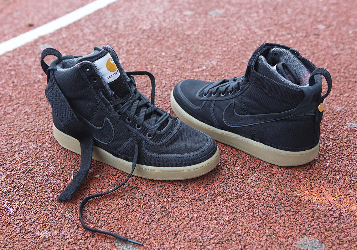 2c50425c281c05 Carhartt WIP Nike Release Dates