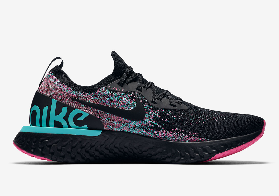 2d41f9ac6173 Nike Epic React BV1572-001 Miami Vice