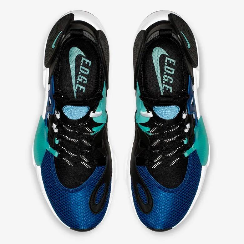 Nike Huarache E.D.G.E TXT BQ5206-400 Info | SneakerNews.com