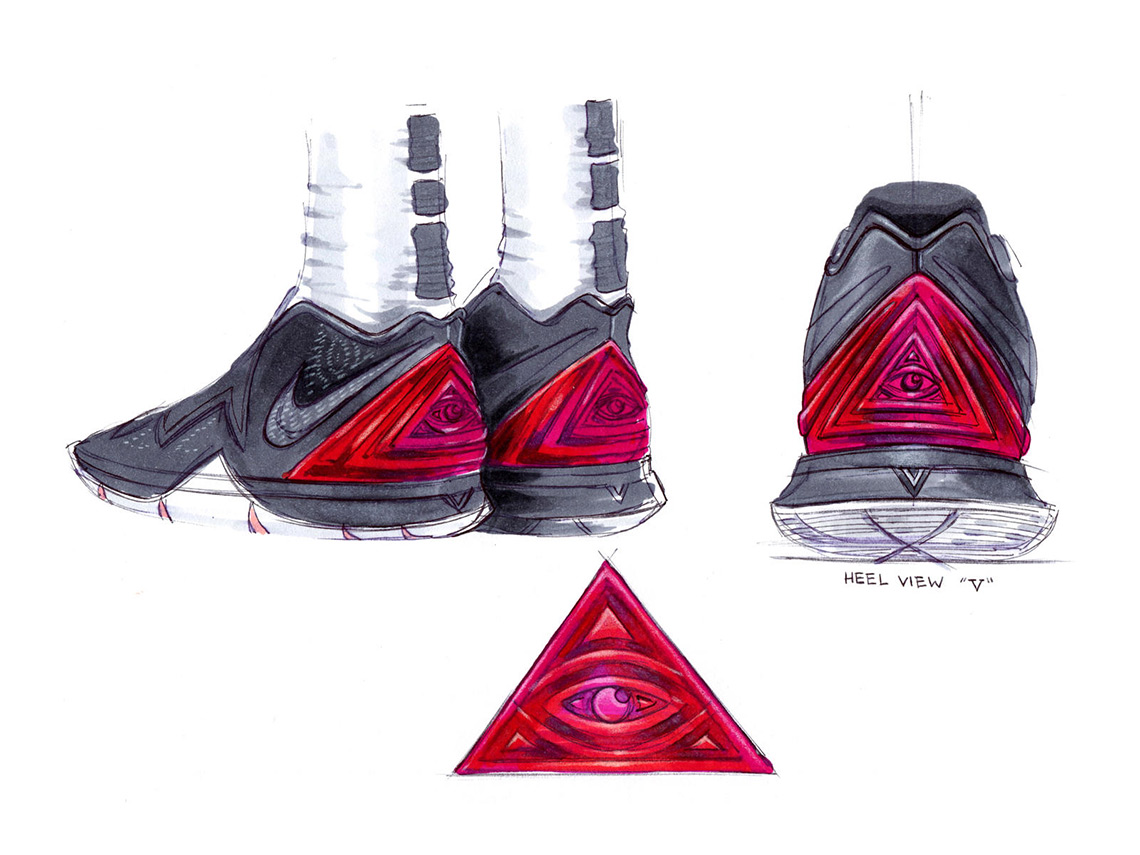 0ae06f27333 Kyrie 5 - Official First Look + Release Date