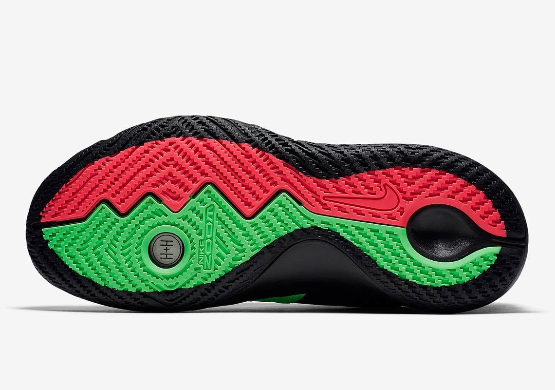 082fa7e37f24 Nike Kyrie Flytrap Grinch AJ1935-300 Release Info