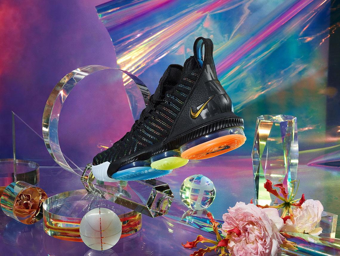 Nike LeBron 16 I Promise How To Buy