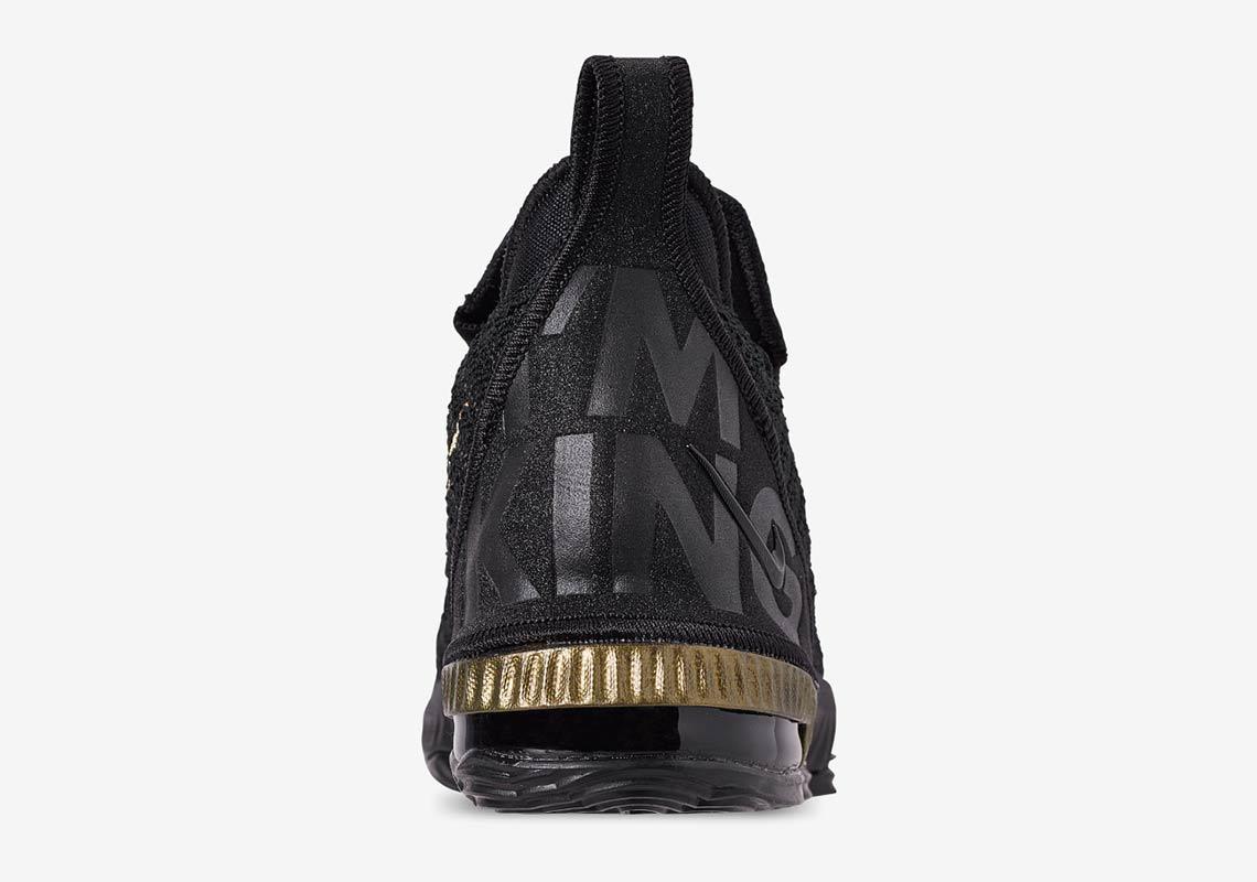 Nike Lebron 16 I M King Aq2465 007 Release Date