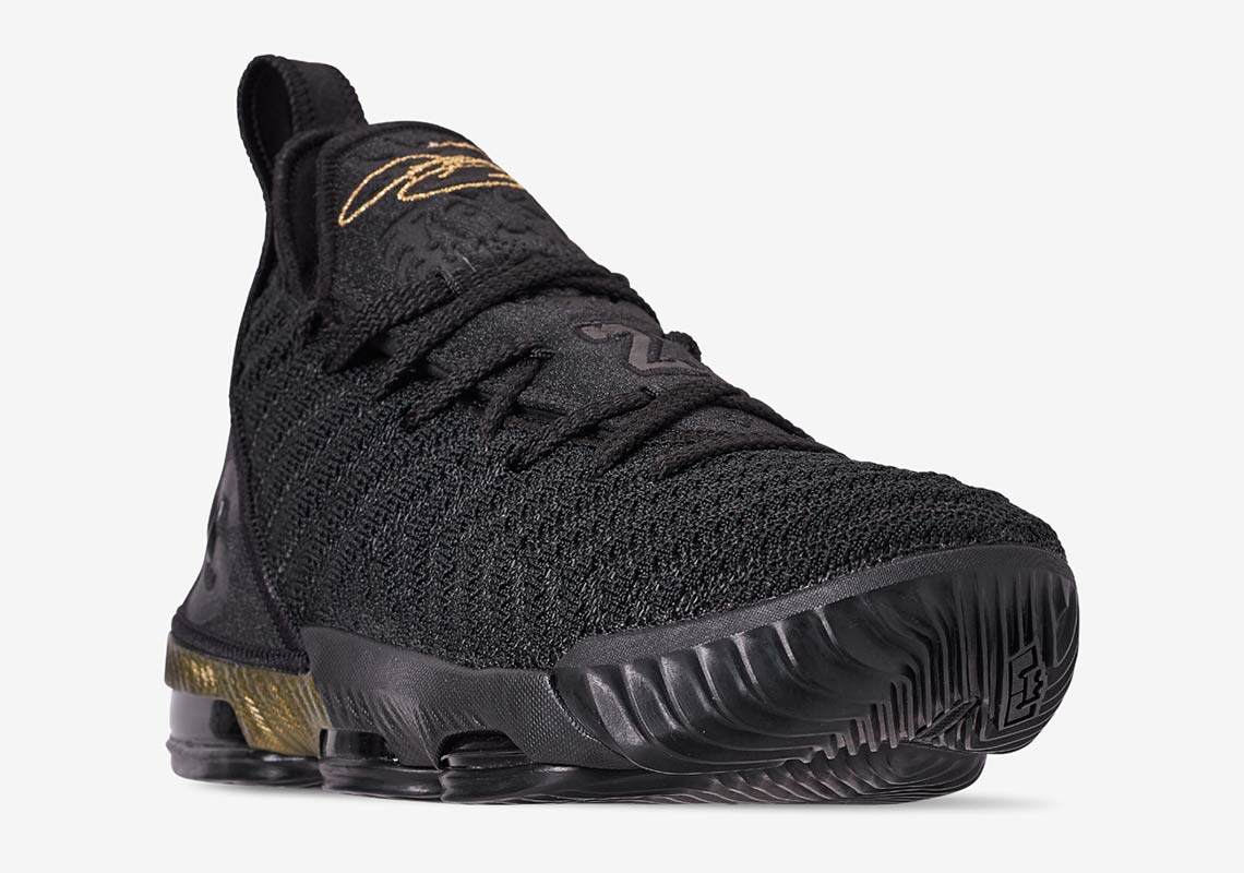 Nike LeBron 16 I'm King AQ2465-007