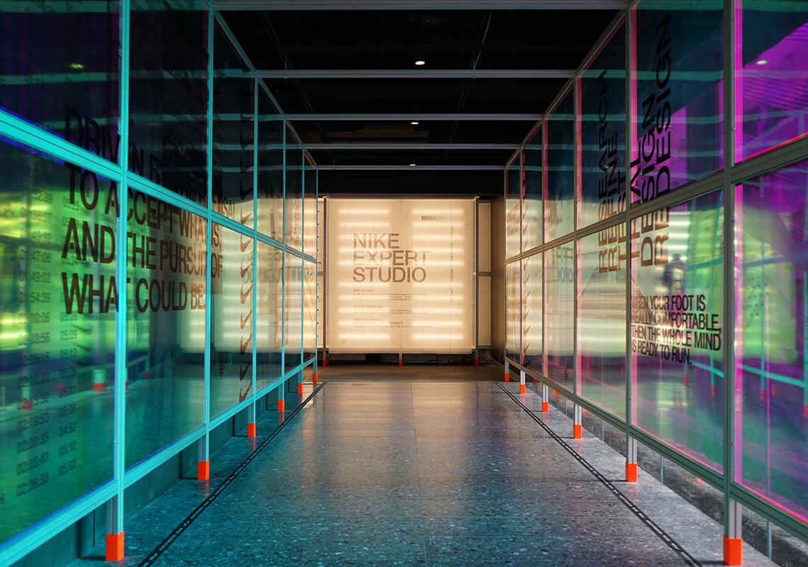 Nike NYC Flagship Store Info - Address