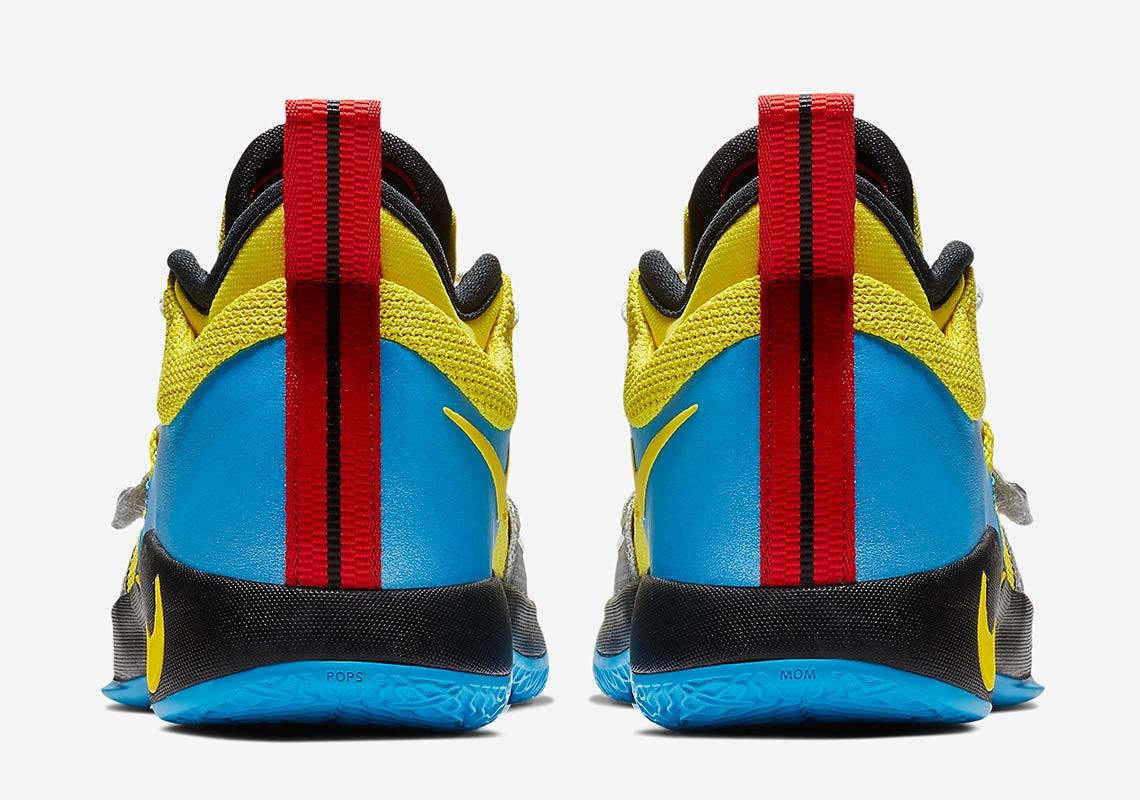 fe5fda051bb281 Nike PG 2.5. Release Date  December 8th