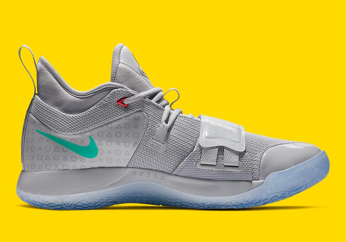 dd8c9f1028148 Nike PG 2.5 Playstation BQ8388-001 Release Info | SneakerNews.com