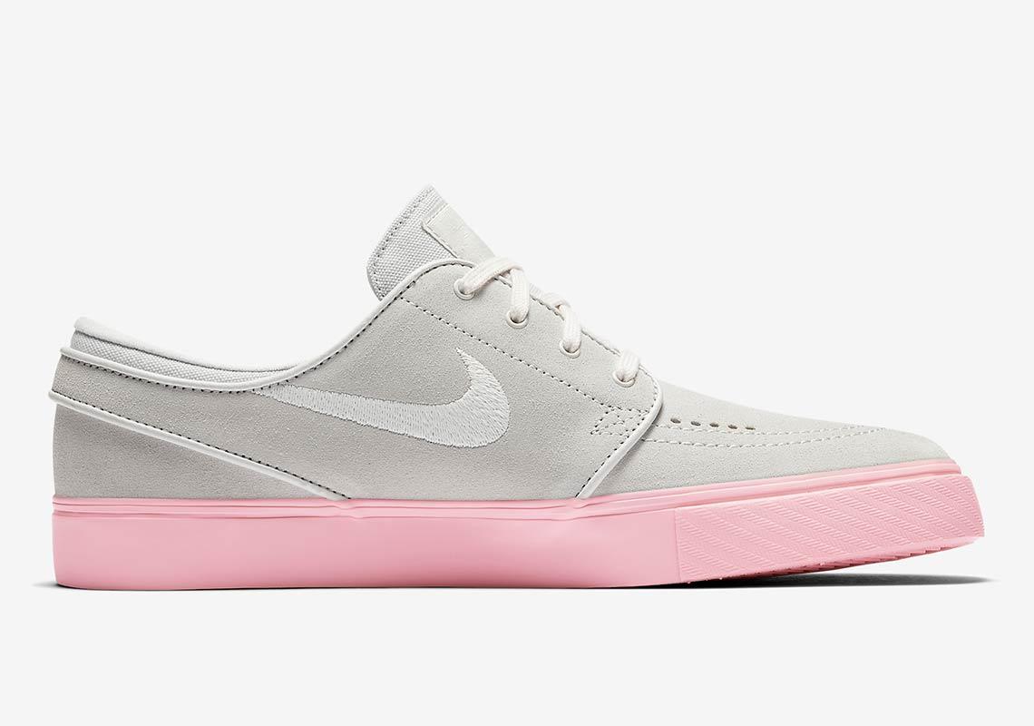Nike Janoski Grey Pink 333824 074 Store List