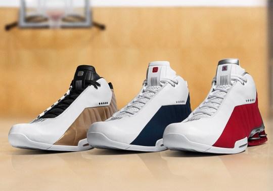 Vince Carter To Wear Nike Shox BB4 Throughout The Remainder Of NBA Season