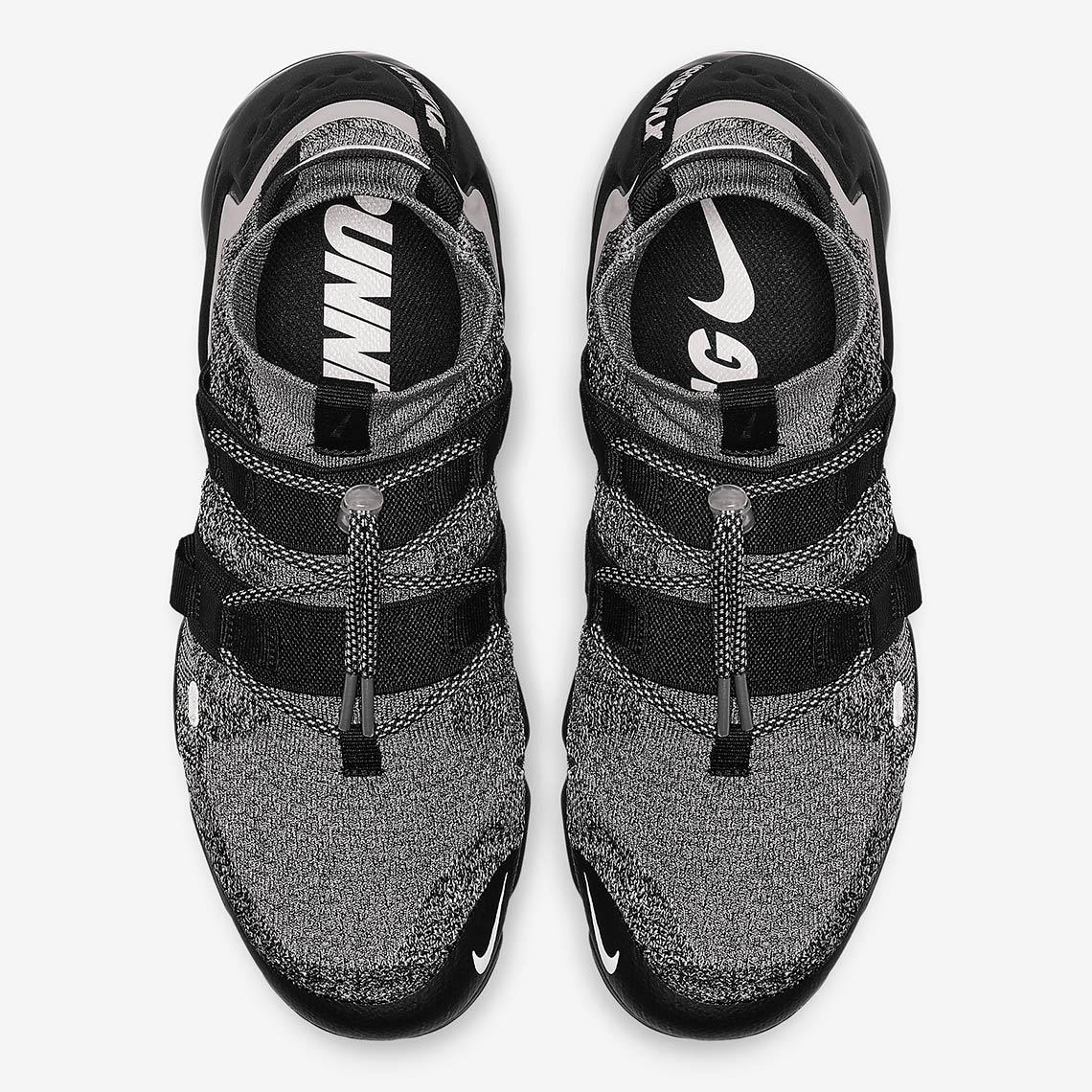 e6842dd319c5a Nike Vapormax Utility Oreo Release Date + Info | SneakerNews.com