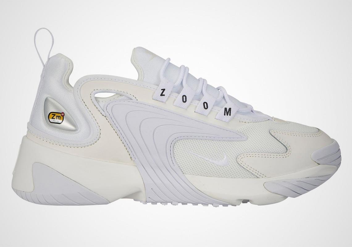 Nike Zoom 2K Womens Release Date + Info |