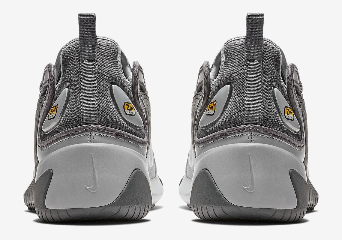 73d0e43d7d1a33 The Nike Zoom 2K Is Like A Basketball Version Of The M2K Tekno ...