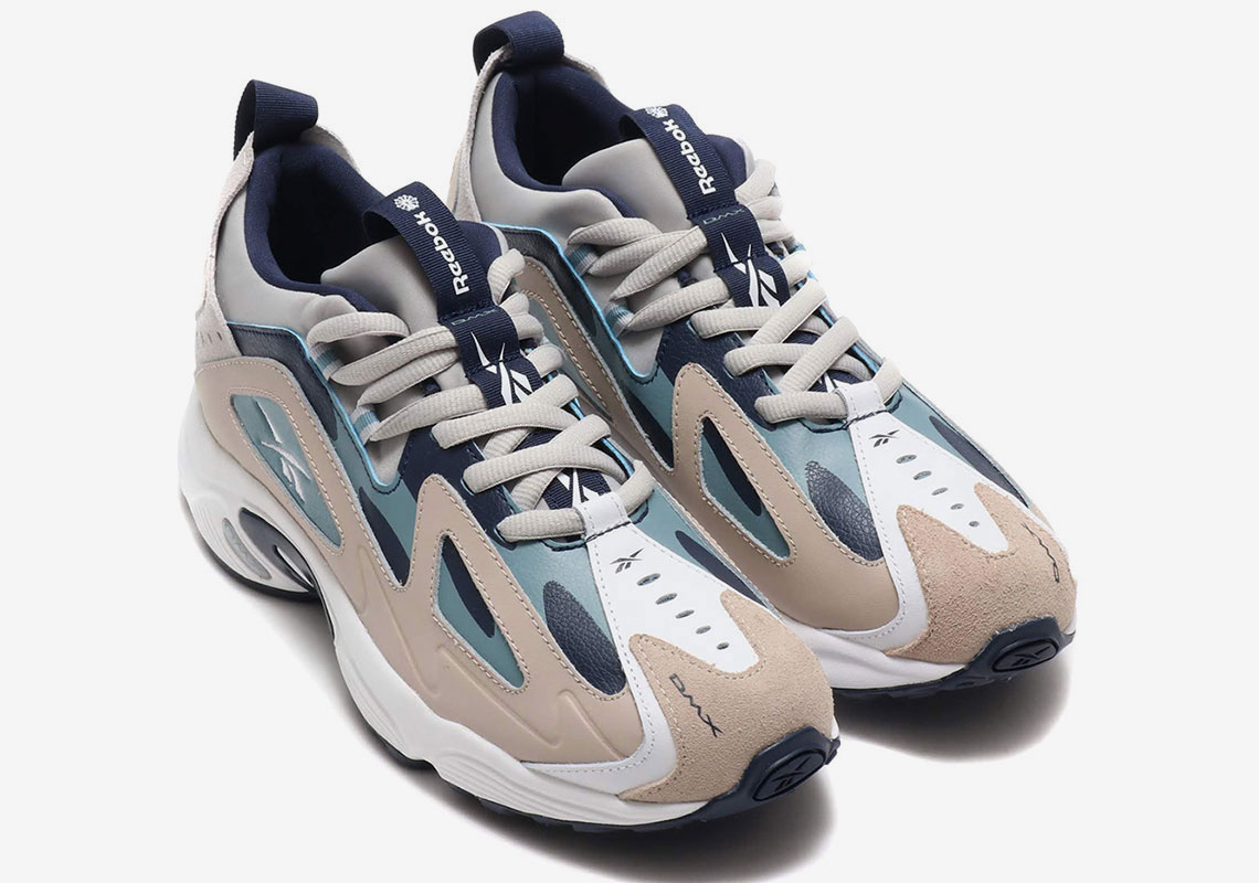 99cb9a4c21cf Reebok DMX Series 1200. Available  100. Color  Allow Black Chalk Grey Style  Code  CN7588