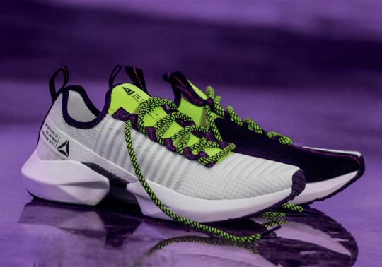 Conor McGregor, Future, And Other Reebok Ambassadors Launch The Sole Fury