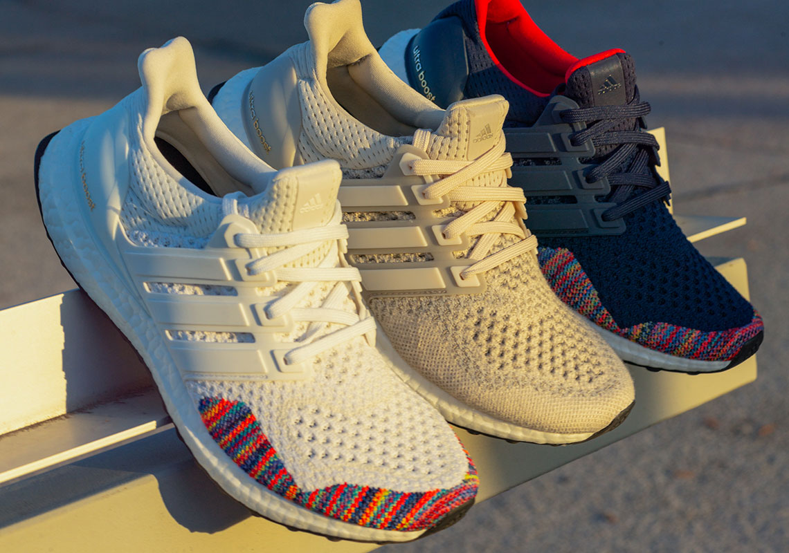 80a09ad249277 adidas Ultra Boost Legacy Pack Release Date
