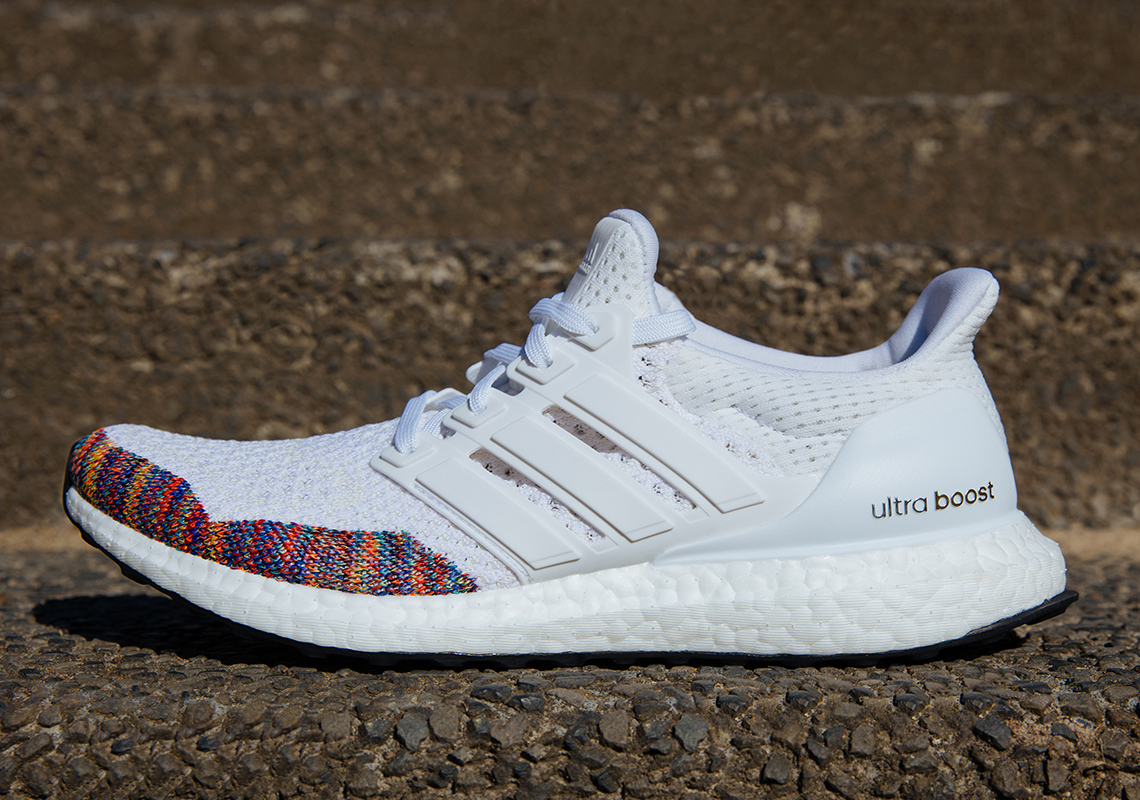 a5195e05c72 ... bunch — the Ultra Boost Legacy Pack is sure to be a hit. Each pair will  retail at  200 USD and will release at adidas.com as well as select Three  ...