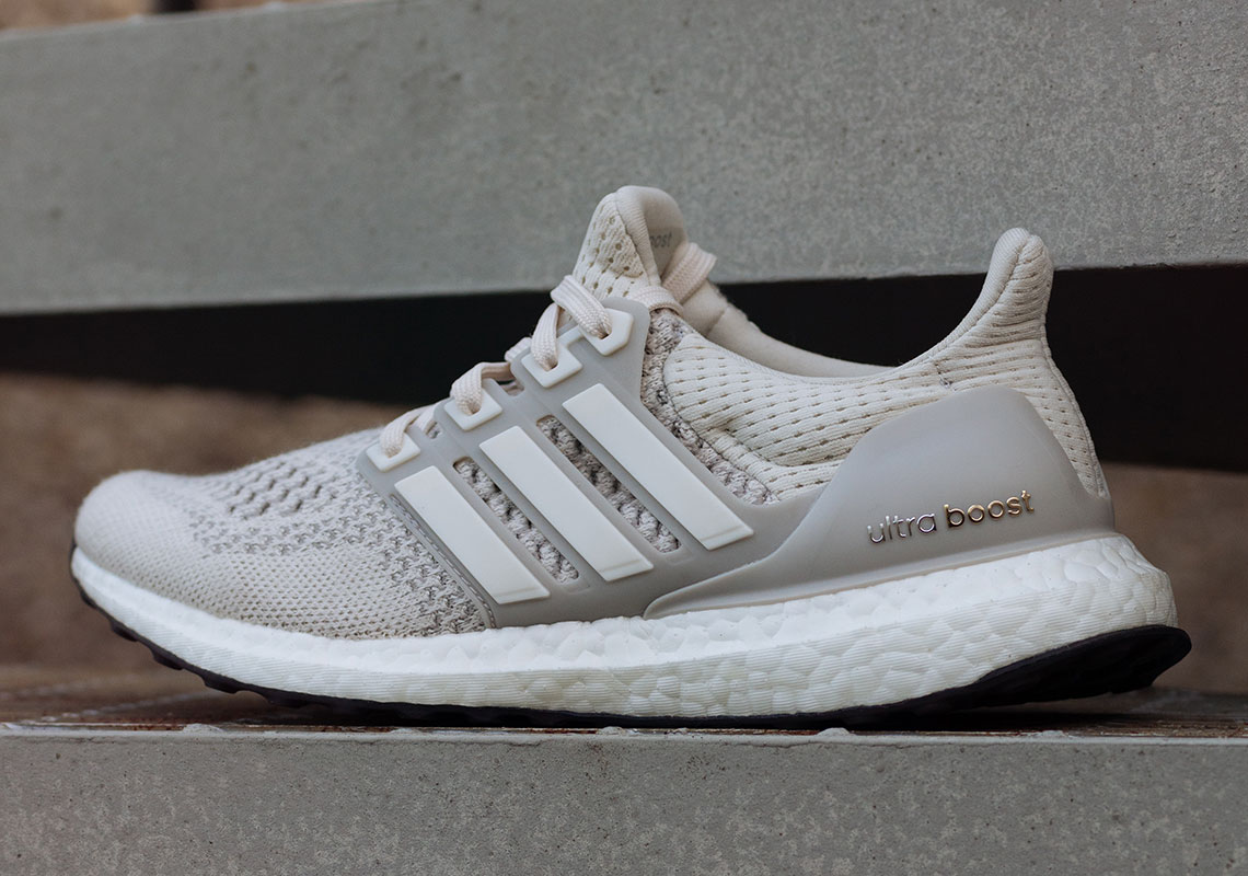 Adidas Ultra Boost 1.0 'Cream' BB7802 'White Multi' BB7800